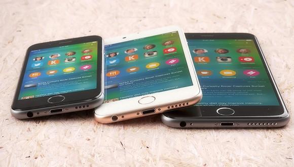 iPhone 6c Güçlü Donanımı İle Geliyor!