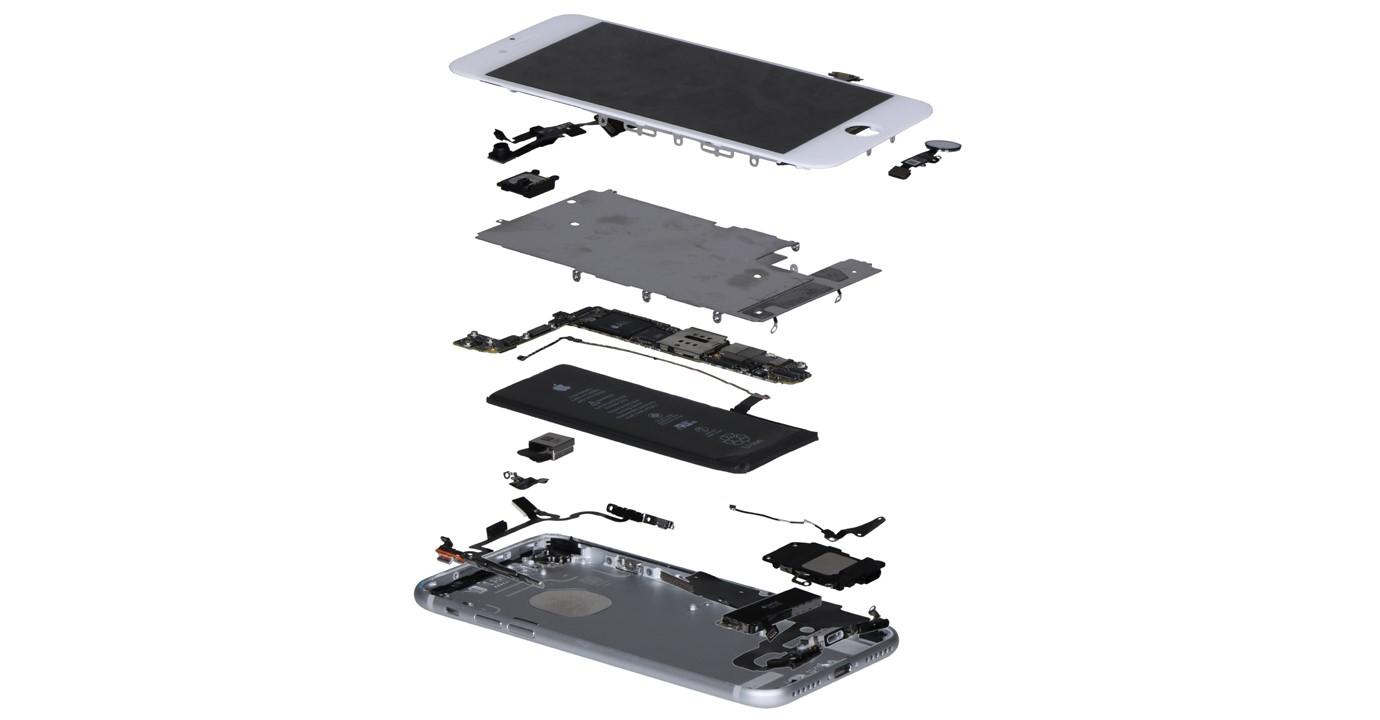 iPhone 7 Üretim Maliyeti