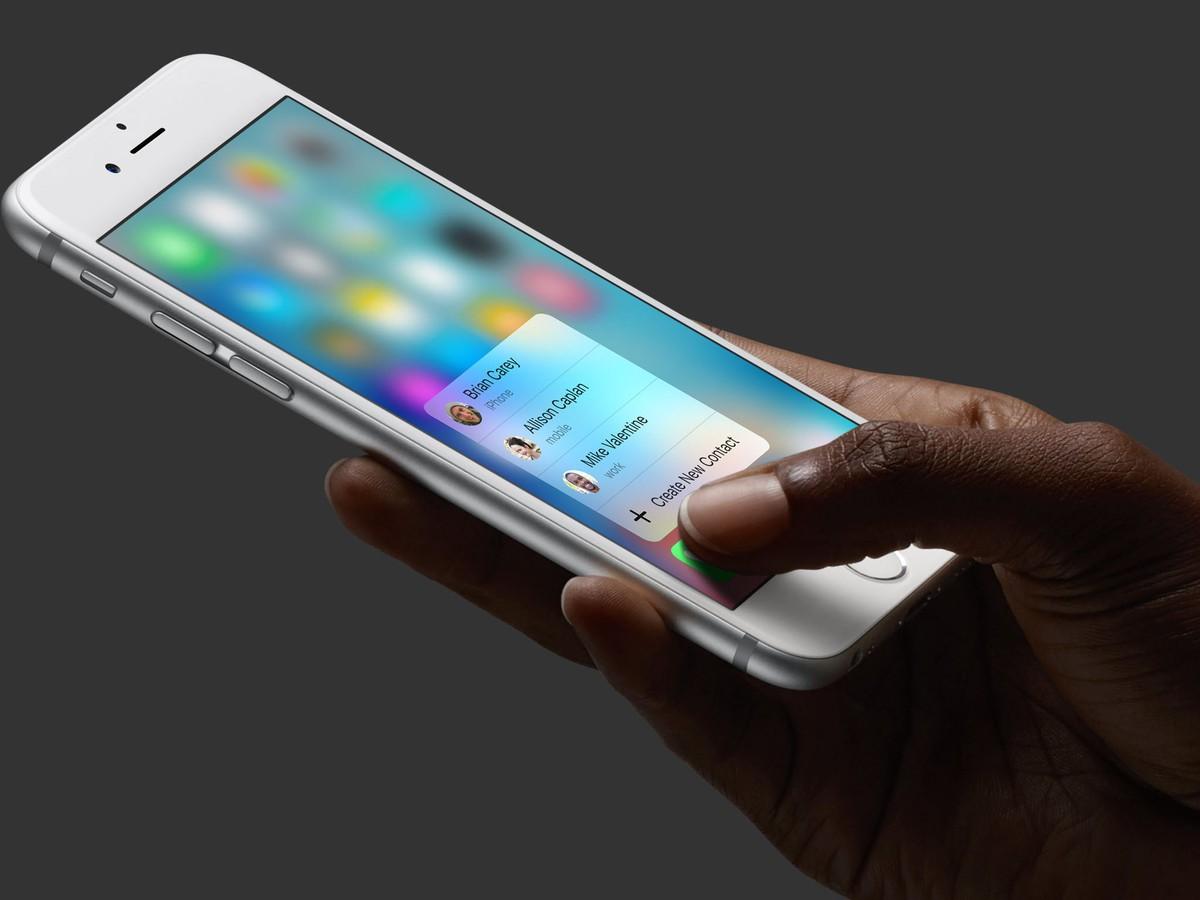iPhone 6S Alabilmek İçin Böbreklerini Satıyorlar!