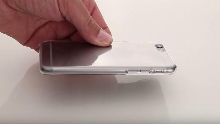 Yayınlanan Yeni Video, iPhone 6s'in Kalınlığıyla İlgili Her Şeyi Ortaya Çıkardı