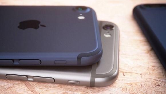 iPhone 7'de Home Tuşu Değişecek!