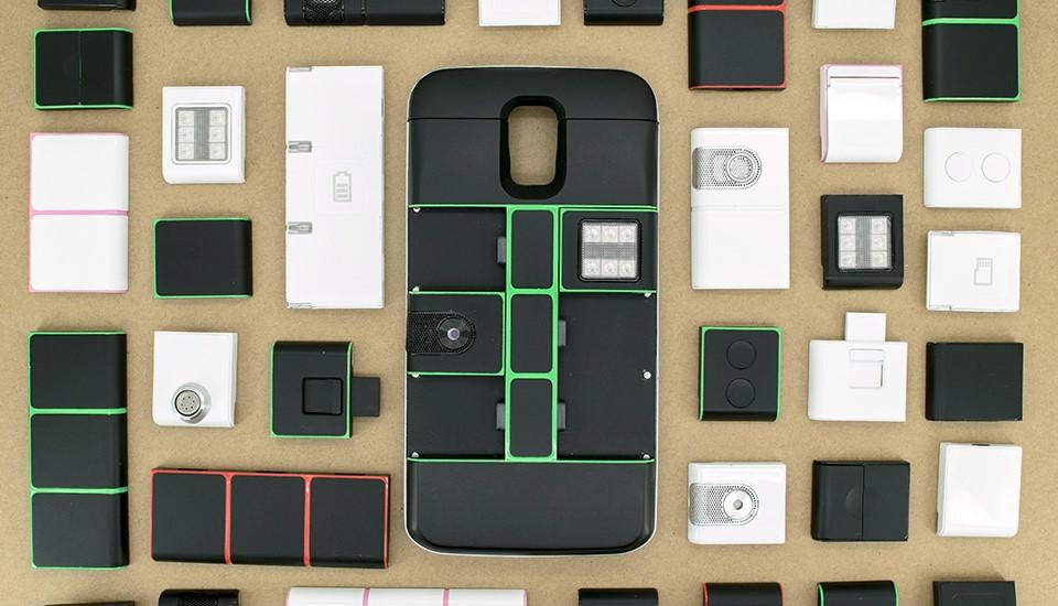 Modüler Telefon Kılıfı ; Nexpaq Karşınızda !