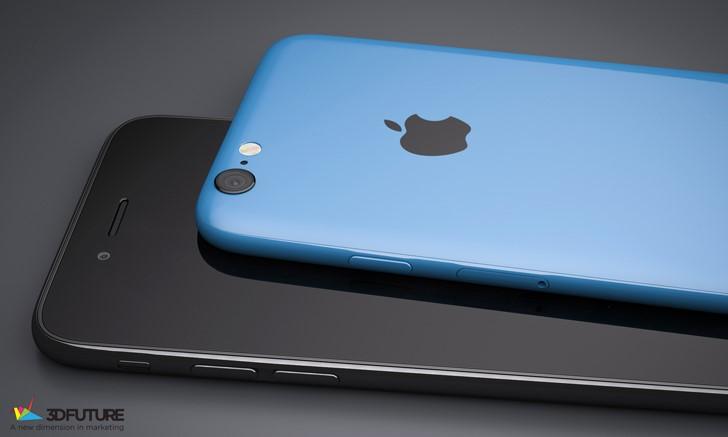 Apple'ın Yeni iPhone Lansmanında 3. iPhone da Gelebilir