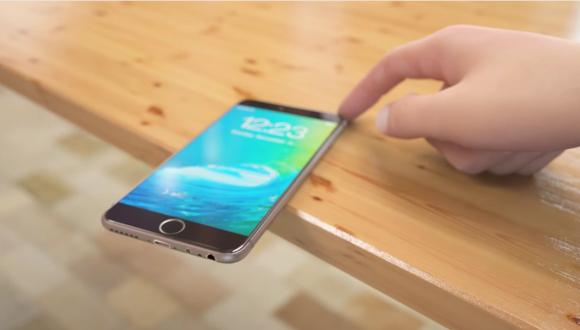 iPhone Düşünce Zarar Görmesin Diye Paraşüt Sistemi Geliştiriliyor!