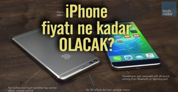 iPhone 7 Fiyat Ne Kadar Olacak? Iphone 7 teknik özellikleri