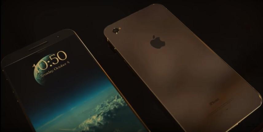 iPhone 7 İçin Yapılmış En Klas Konsept Çalışması.