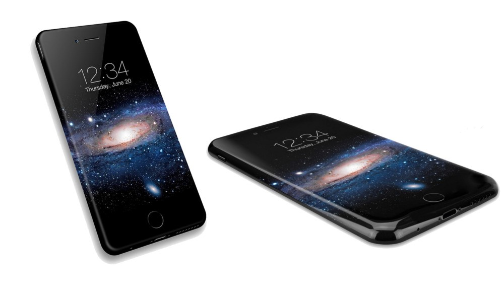 iPhone 8 OLED Olacak