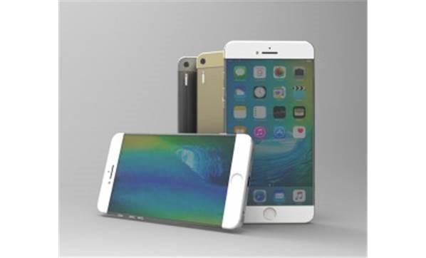 Apple iPhone 7 Tamamen Su Geçirmez Olacak!