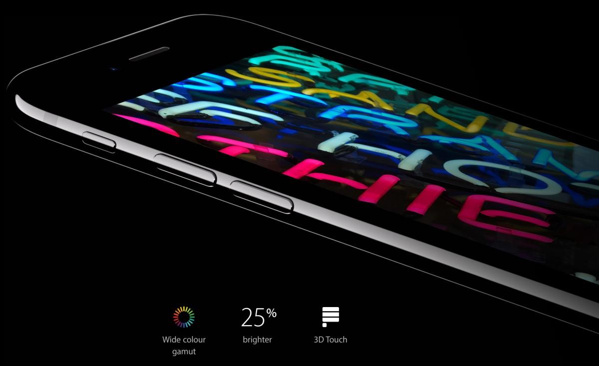 iPhone 7 Vs iPhone 7 Plus