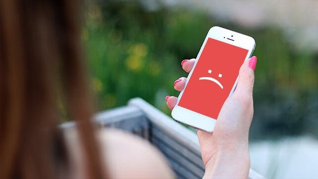 iPhone'la Yapılan 9 Hatalı Davranış