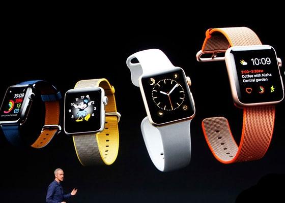 Apple Watch 2 geliyor!