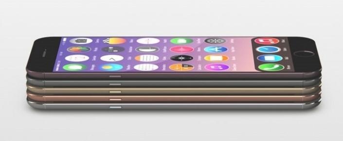 iPhone 7 Plus 256GB Depolama Seçeneğiyle Geliyor!