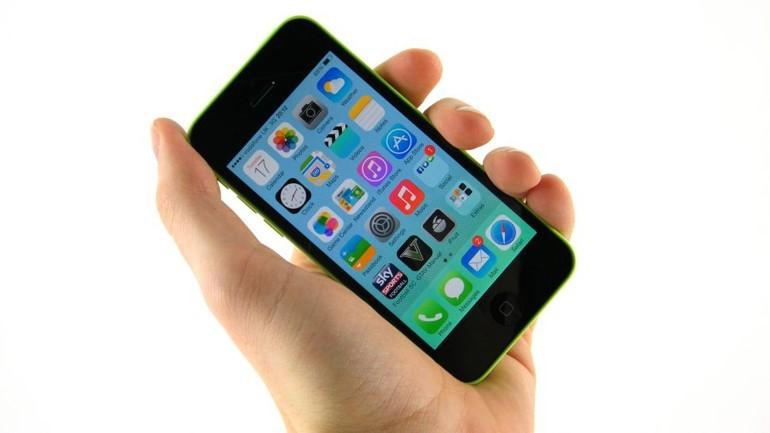 iPhone 6C, iPhone 6S ve 6S Plus ile geliyor!