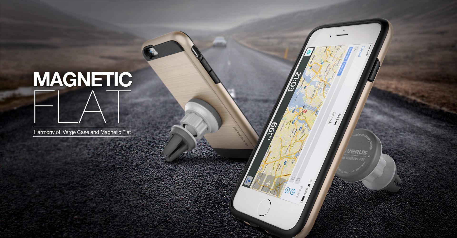Verus Farkını Iphone 6S'de Hissedin!