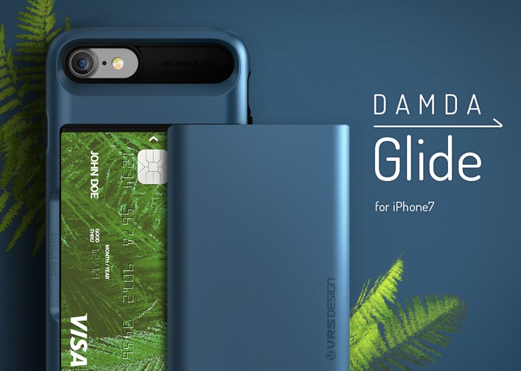 VRS Design Damda Glide iPhone 7 Kılıf