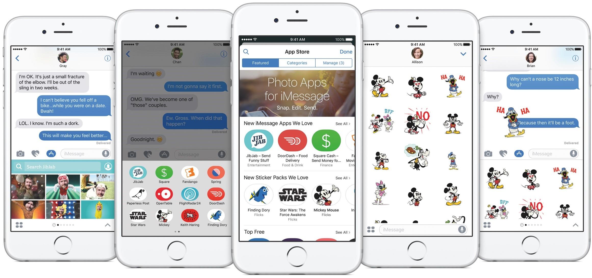 iOS 10.2 Beta 4 Yayınlandı