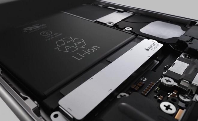 iPhone 6S'te garip bir pil sorunu!