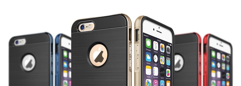 Verus New iRon Shield Serisi Kılıf Satışta iPhone 6 - iPhone 6 Plus