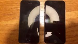 iPhone 5se Kanlı Canlı Sızdı!