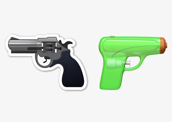 Apple, Silahı Su Sabancasıyla Değiştiriyor