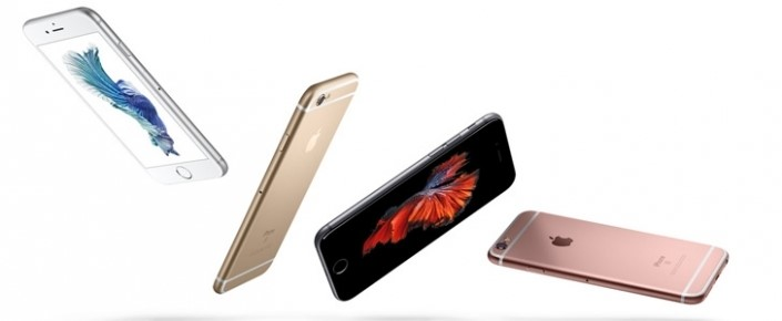 iPhone 6s ve 6s Plus, Bugünden İtibaren Türkiye'de Satışa Çıkarıldı!