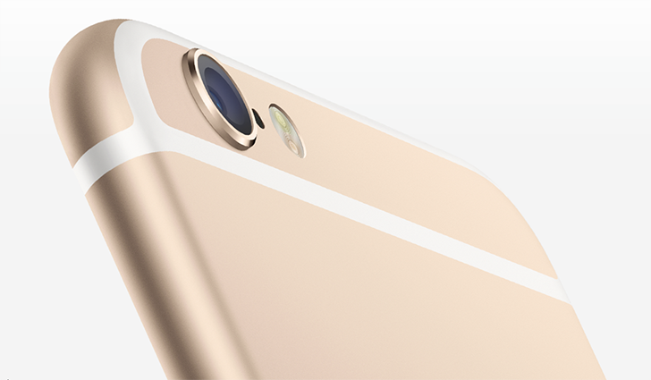 iPhone 6s'in Kamera Detayları Net Olarak Belli Oldu
