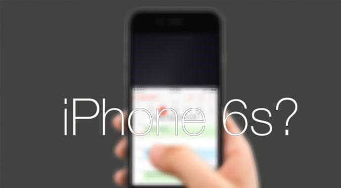 iPhone 6S ne zaman çıkacak? iPhone 6S özellikleri ve iPhone 6S fiyatı