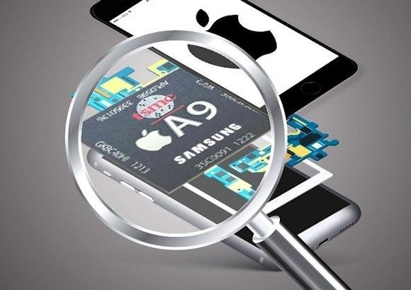 iPhone 6s'te Samsung İmzası!