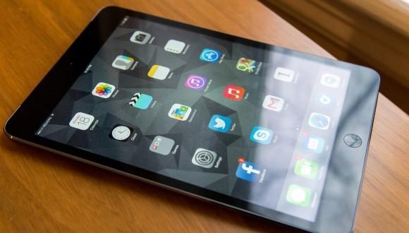 iPad mini 4 Özellikleri Netleşiyor!