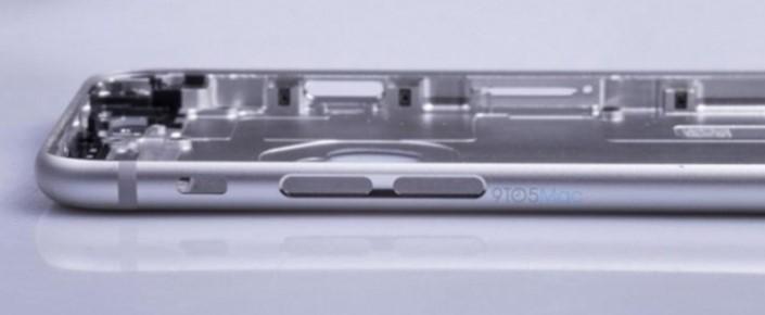 iPhone 6S'in Kamera Detayları Sızdırıldı!