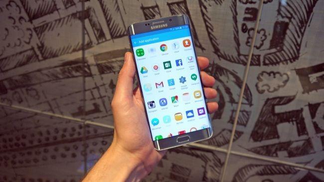 Samsung Galaxy S6 Edge Plus ve iPhone 6 Plus Karşılaştırması