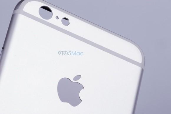 iPhone 6S sızıntıları başladı (İlk olarak metal kasa göründü)