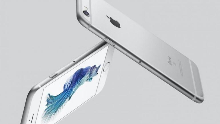 iPhone 8'de OLED ekran olabilir!