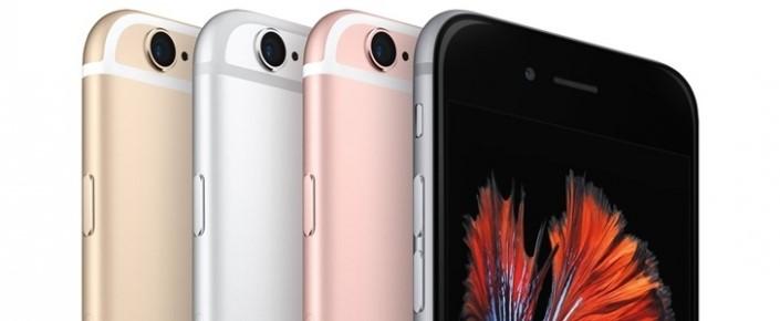 Apple, iPhone 6S'in Ön Sipariş Rekoru Kırabileceğini Belirtti